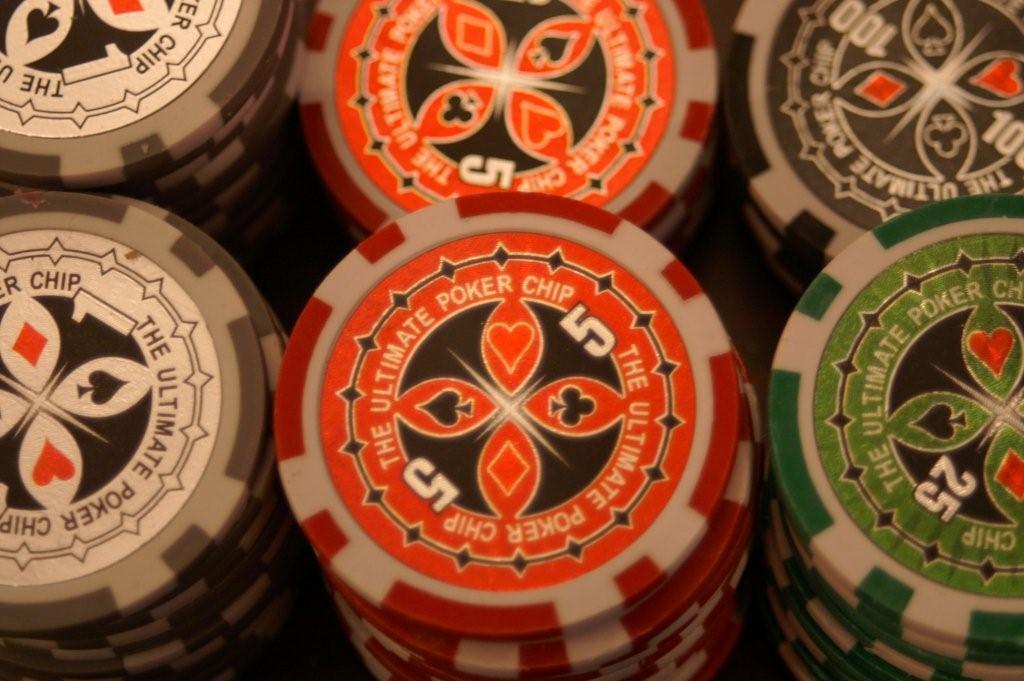 Tournoi de poker dans le pas de calais